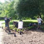 парк, семинаристи, програма успех, развитие на човешките ресурси