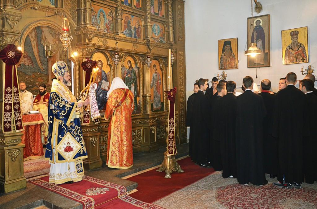 2 Liturgia